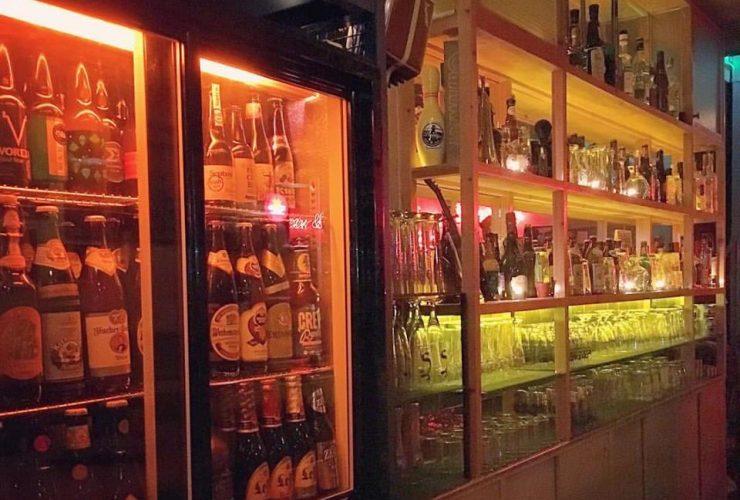 Brewklyn beer