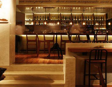 Wine Bar Glyfada