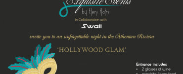 Hollywood Glam Party