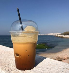 Greece Coffee