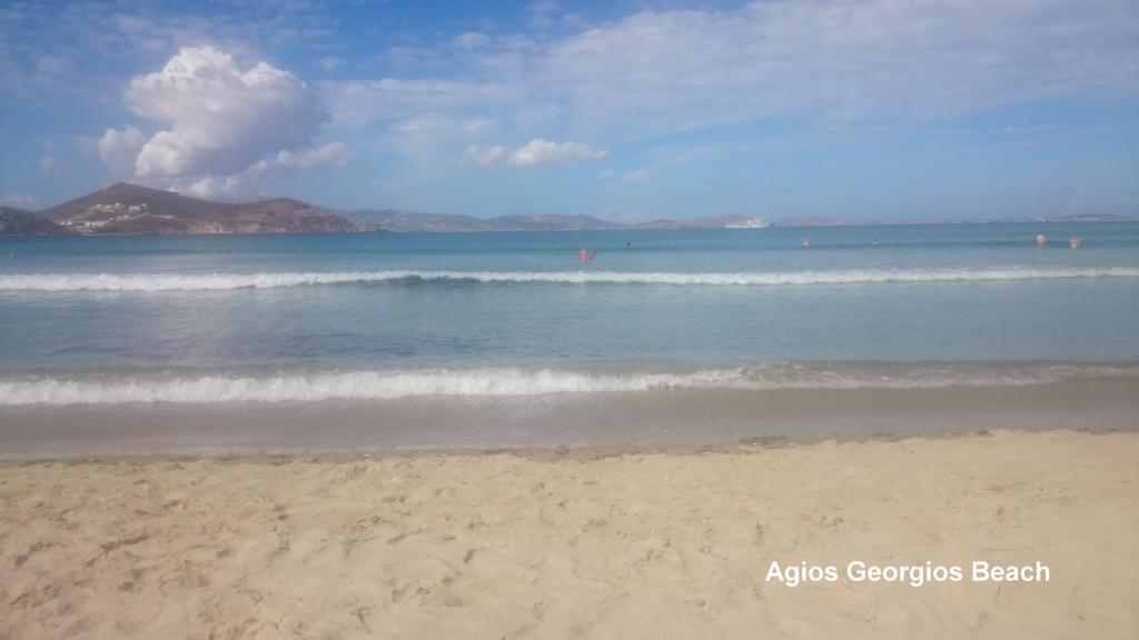Gerogios Naxos