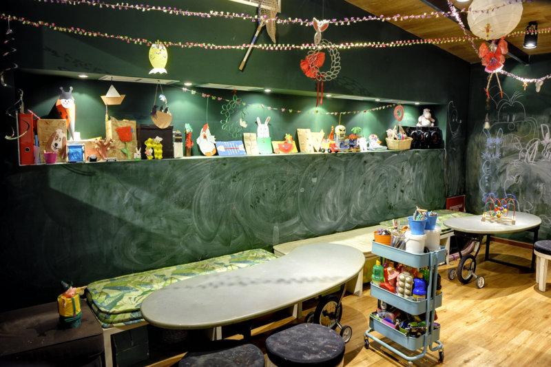 kids room Oliver
