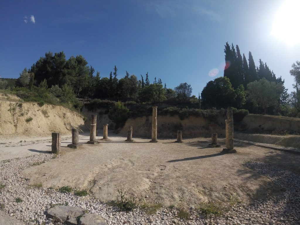 Ancient Nemea | Greece2Taste Winery Tour