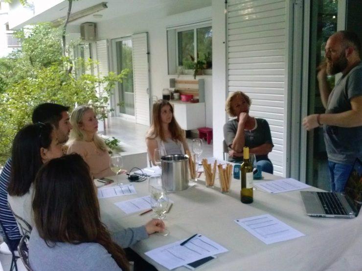 Greek Wine Tasting | Greece2Taste