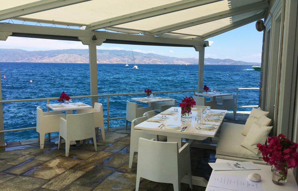 Omilos Hydra Island Greece