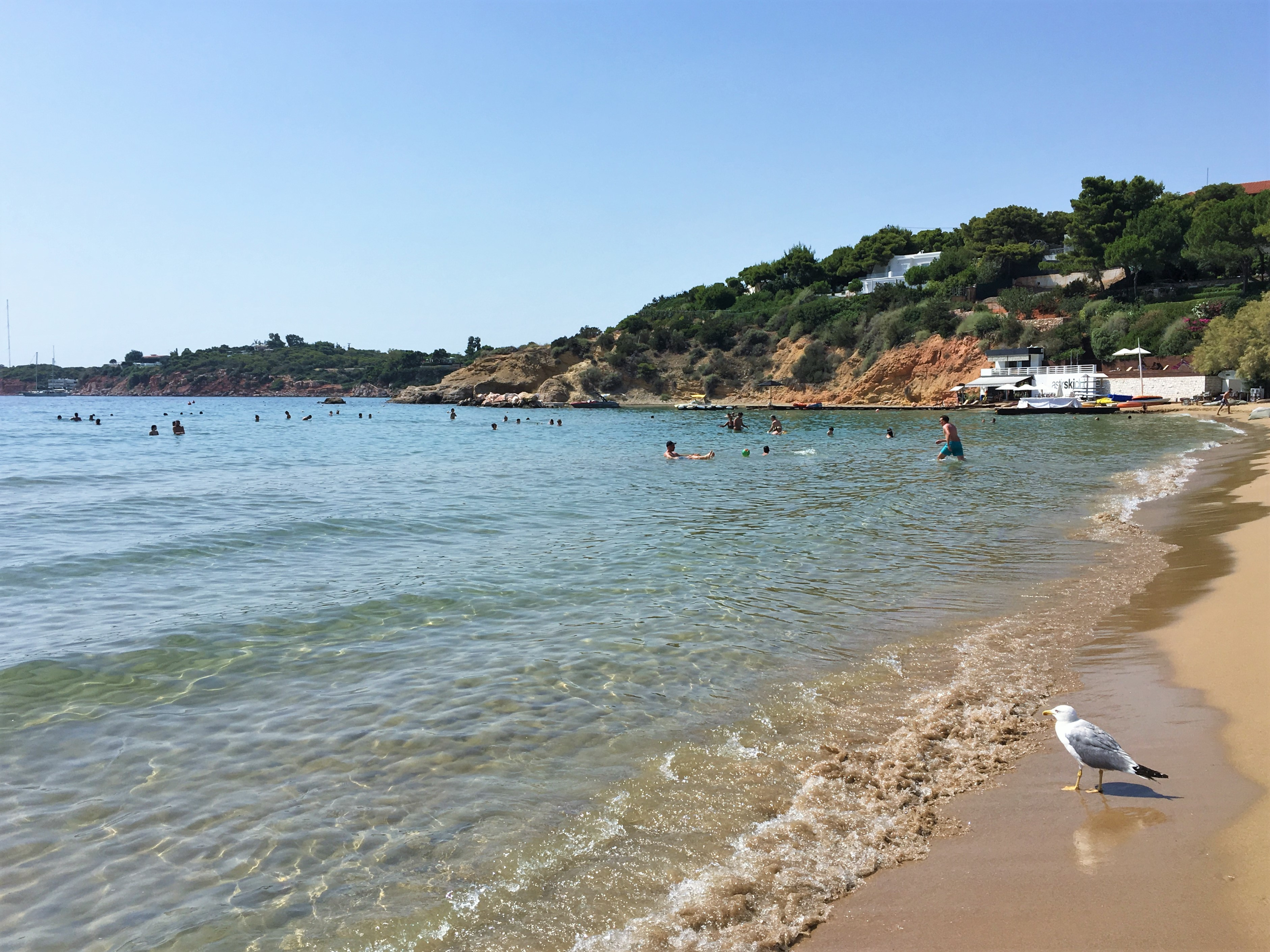 Astir Beach Athens