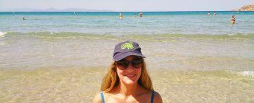 Anna Athens Coast