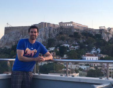 Acropolis View Athens