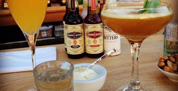 Glyfada cocktails