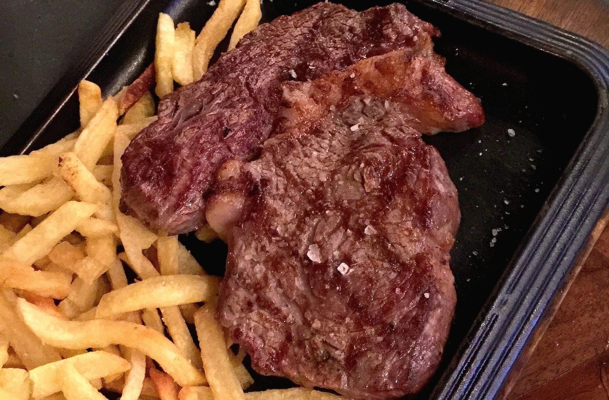 Steak Moouu Glyfada