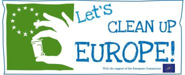 Athens Coast Beach Clean Up | Let's Clean Up Europe