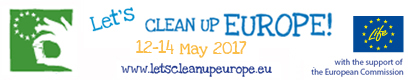 Europe clean up