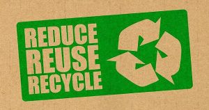 Reduce Reuse Recycle Greece
