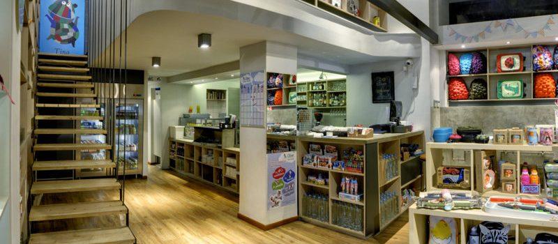 Oliver Shop