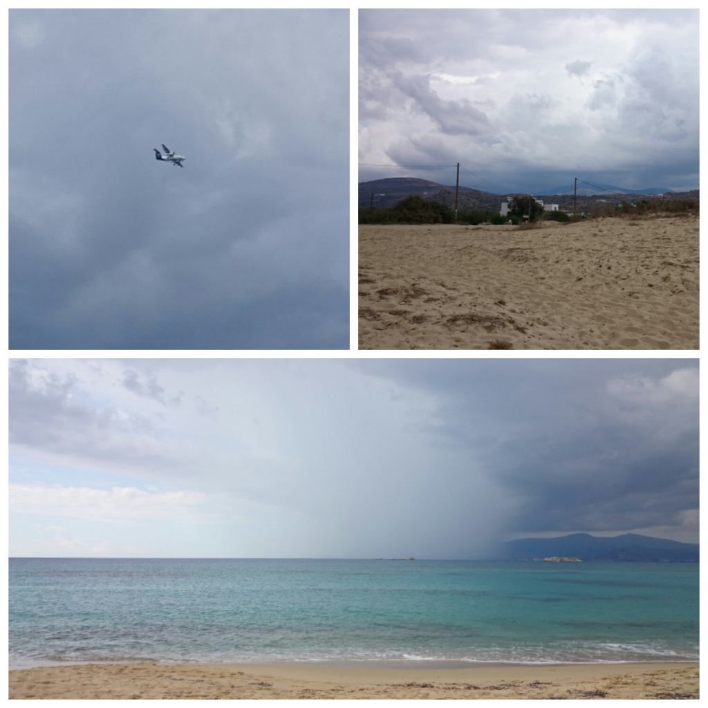 Naxos Weather