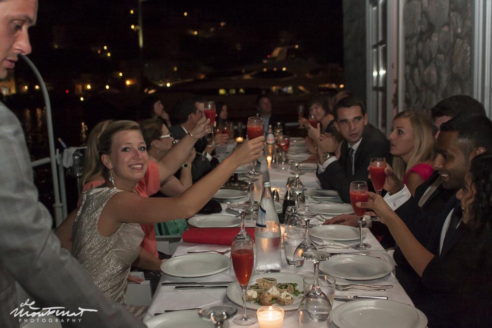 Omilos Wedding Hydra Greece