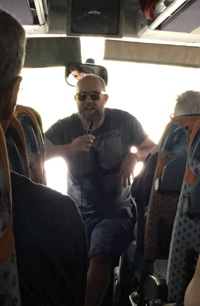 Greece2Taste Bus   Winery tour in Nemea