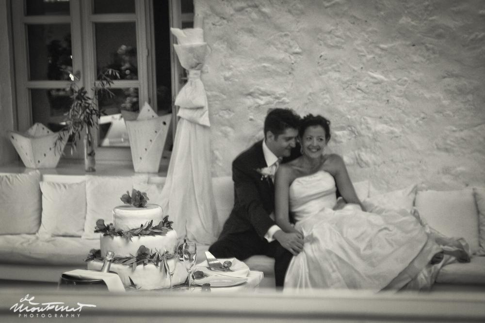 Wedding Omilos Hydra Greece