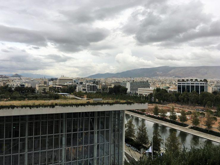 Athens Rainy Day Activities