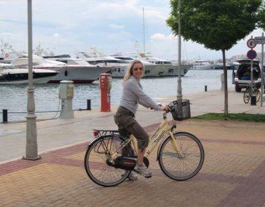 Celeste Coast Story Flisvos Marina